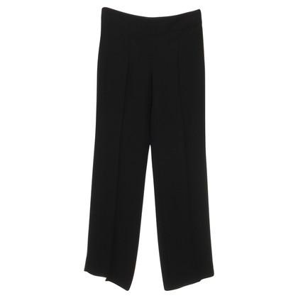 Armani Pantaloni di Marlene in nero
