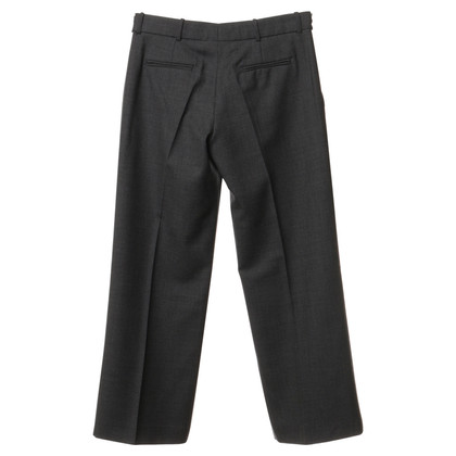 Marni Holders gray wool pants