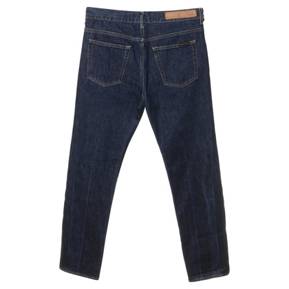 Golden Goose Jeans blue