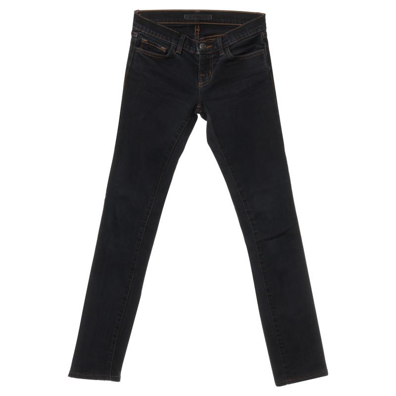 """J Brand Jeans """"Pencil Leg"""""""