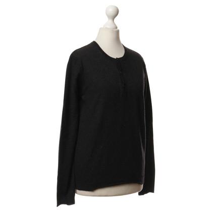Zadig & Voltaire Pullover in donkergrijs