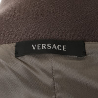 Versace Dress with jewellery detail