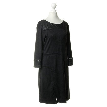 Hale Bob Dress in black