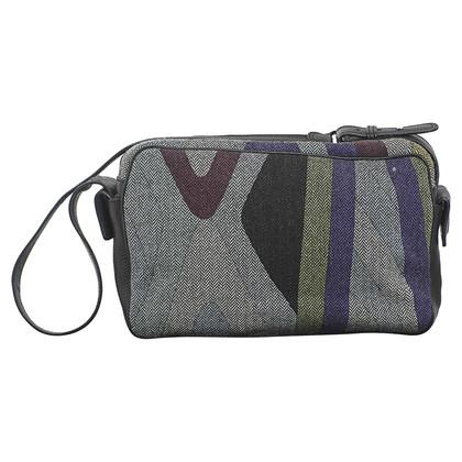 Emilio Pucci Tweed Bag