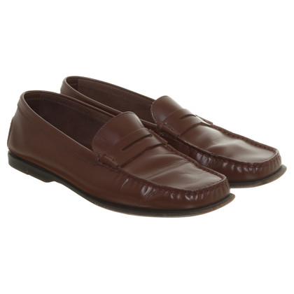Tod's Slipper in Brown