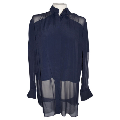 Iro blouse silk
