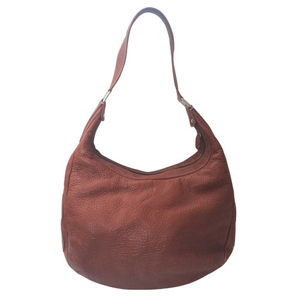 Escada Hobo Bag in Braun