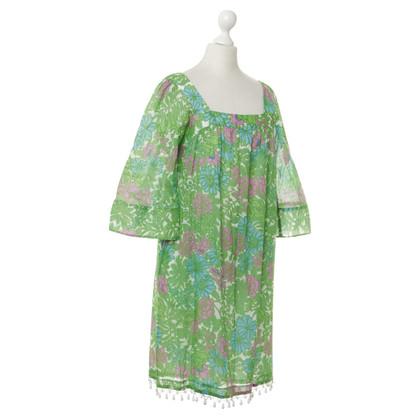 Milly Robe d'été avec imprimé floral