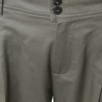 Strenesse Blue Trousers in khaki