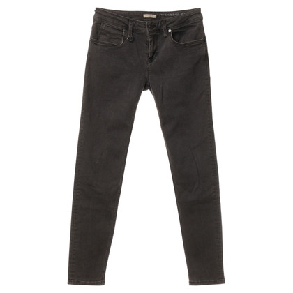 Burberry Jeans in Anthrazit