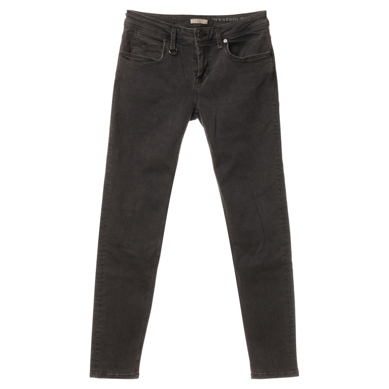 Burberry Jeans in anthracite