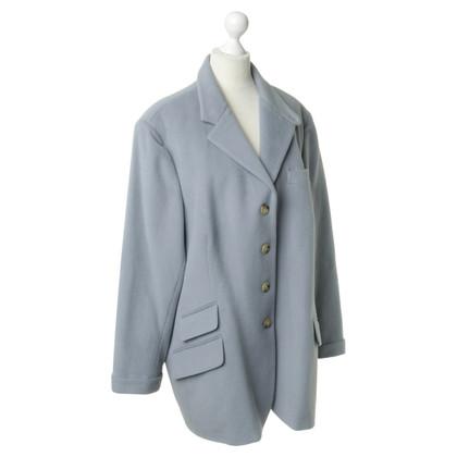 Ralph Lauren Jas in licht blauw