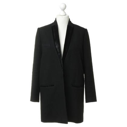 Isabel Marant Coat with real fur
