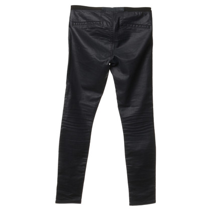 Helmut Lang Pantaloni in antracite