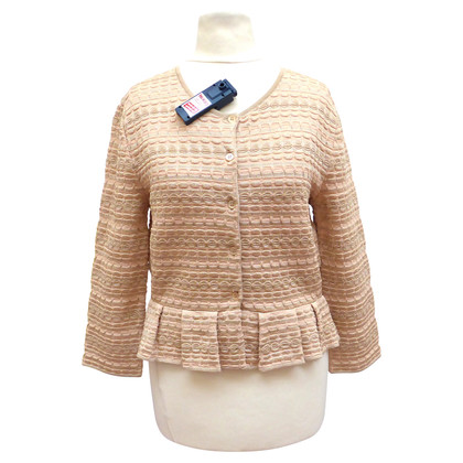 Christian Dior Jacket with pleats