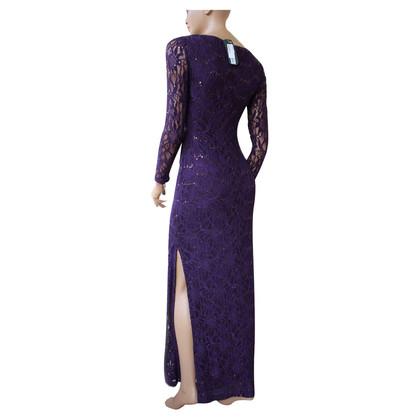 Ralph Lauren  Sequined Dress