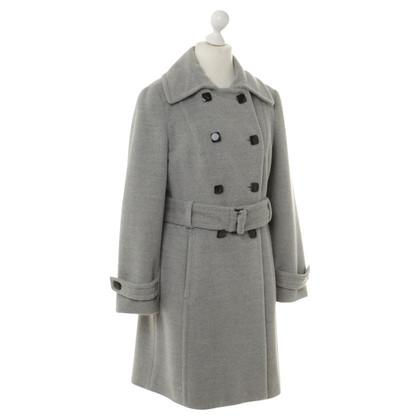 Laurèl Cappotto grigio