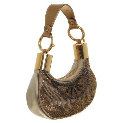 Chloé Handbag with embroidery