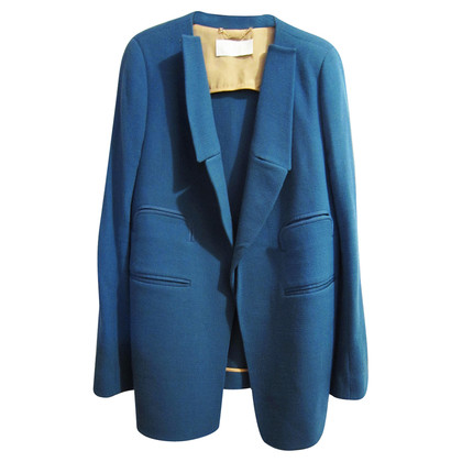 Chloé Blazer in blue