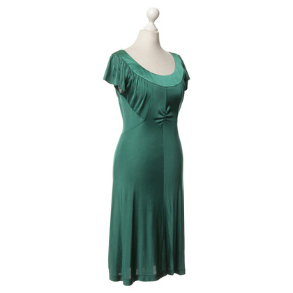 Philosophy di Alberta Ferretti Dress in green
