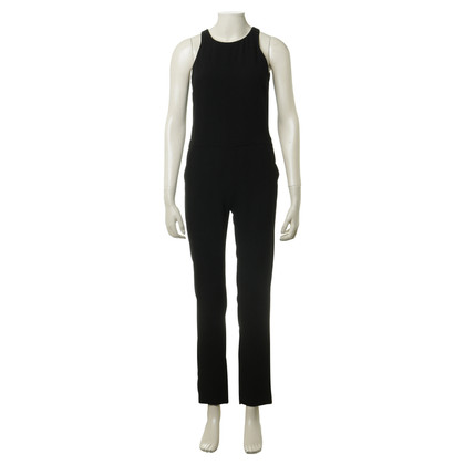 Maje Jumpsuit in zwart