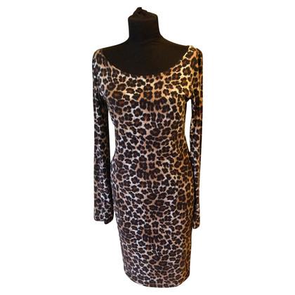 Piu & Piu Jersey jurk