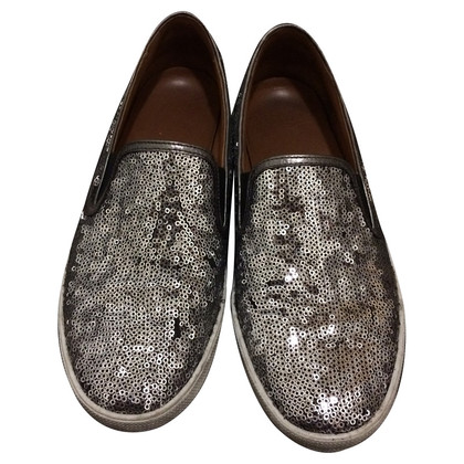 Jimmy Choo Paillettes slip on