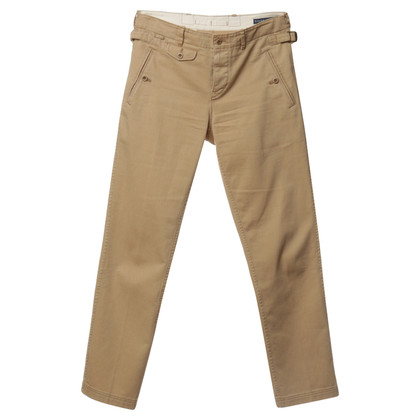 Ralph Lauren Trousers in beige