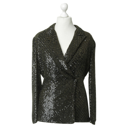 Armani Blazer with sequin