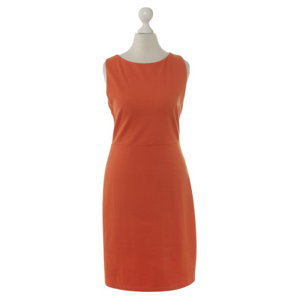 Alice + Olivia Kleid in Orange