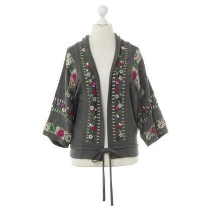Kenzo Jacket with embroidery