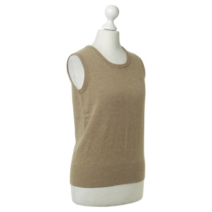 Gant Vests from wool