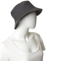 Hermès Hat made of cashmere and silk