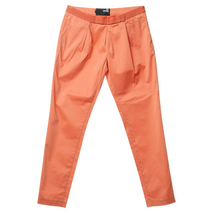 Moschino Pants in Orange