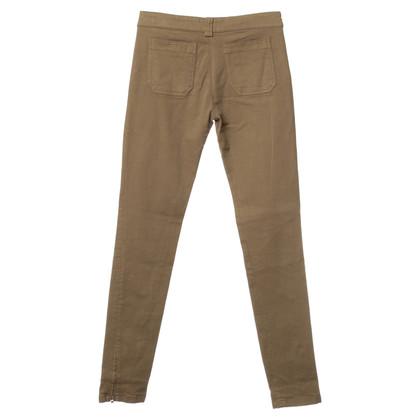 Balenciaga Jeans in kaki