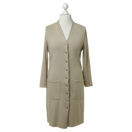 Escada Coat with cashmere
