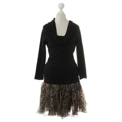 Paule Ka Leo-print jurk
