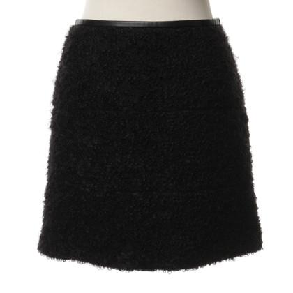 Emilio Pucci skirt in black