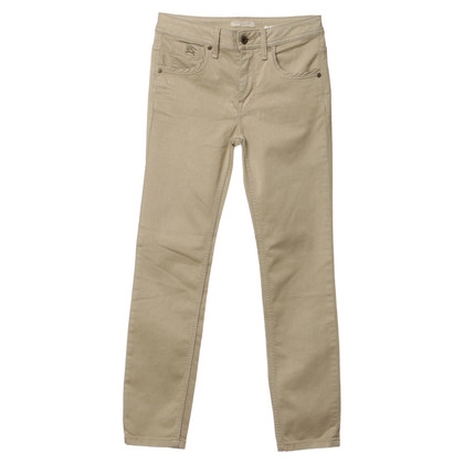 Burberry Jeans in Khaki