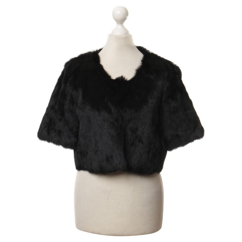 Other designer ccdk bolero made of fur buy second hand for Designer bolero