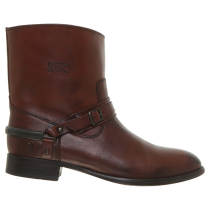Frye Boots in Brown