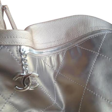Verkauf 2018 Unisex Chanel Reisetasche Gold Suche Nach Online Verkauf Am Besten Erkunden p2Cq7IP