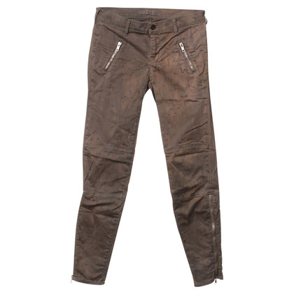 J Brand Hose mit Muster