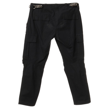 Balmain Pants with studs trim