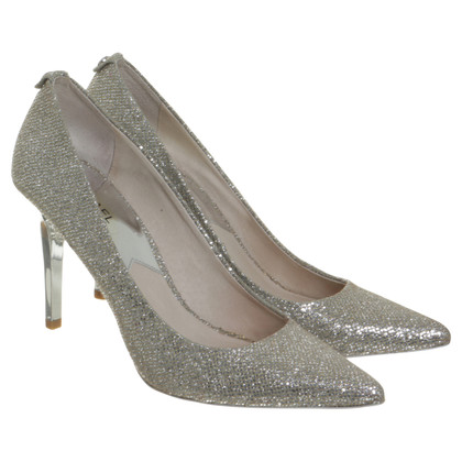 Michael Kors finiture di strass mt pumps