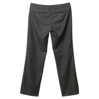 Hugo Boss Trousers with pinstripes