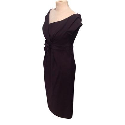 Christian Dior Vestito nero