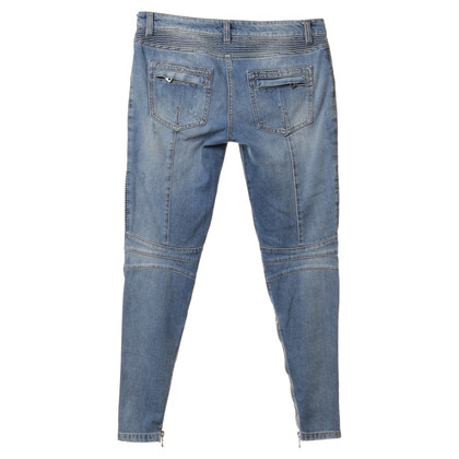 Balmain Jeans with washing