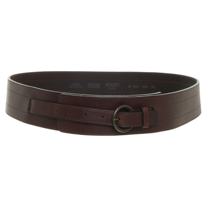 JOOP! Belt in Brown