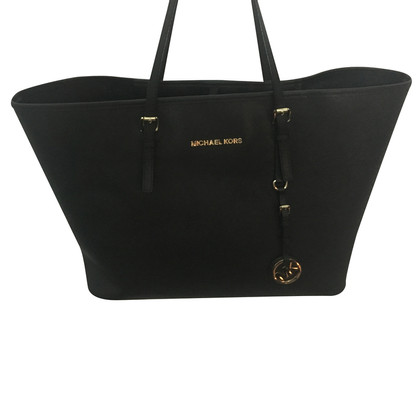 "Michael Kors Shopper ""Jet Set"""